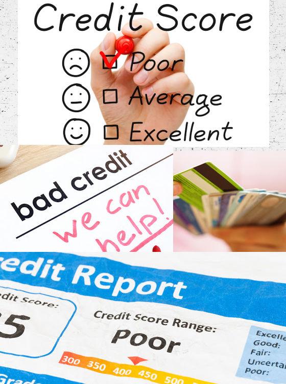 Bad Credit Loan Glendale WI image